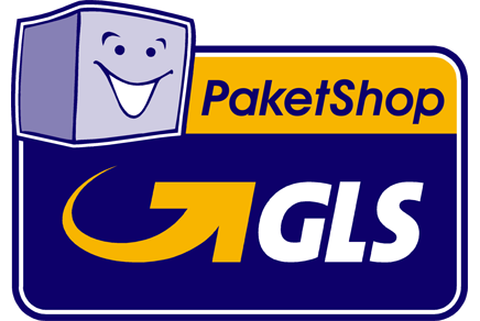 GLS Pakketshop